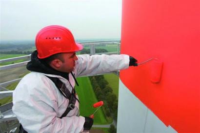 巴斯夫展示提高风能行业生产力的高效解决方案