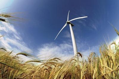 携手创新风能行业 科德宝集团展示多种解决方案
