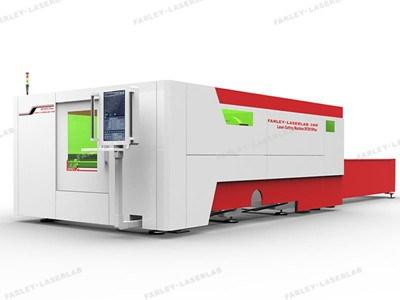 倍福系统在DF3015Plus激光切割机的应用