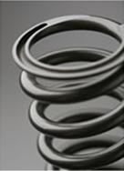日本发条试制用于悬挂的CFRP弹簧