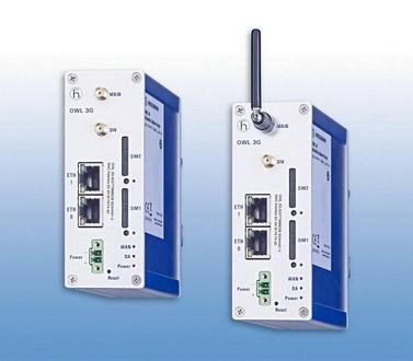 百通蜂窝式路由器,为您提供安全可靠的远程访问服务