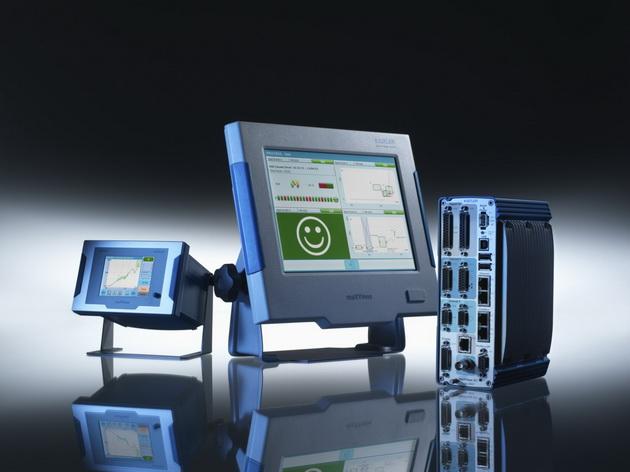 Kistler将于2015 SIAF展会上展出maXYmos系列高级版产品