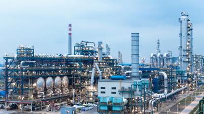 科莱恩用于丙烷脱氢装置的突破性HGM理念--中国的成功案例