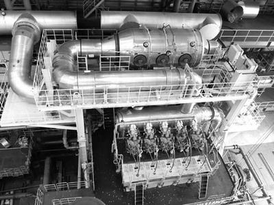 国产首台配备高压SCR系统瓦锡兰二冲程发动机正式推出