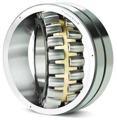 铁姆肯公司扩大高性能调心滚子轴承产品线
