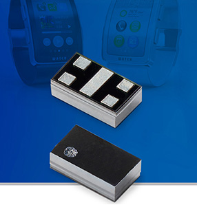 Littelfuse推出四通道瞬态抑制二极管阵列,具备低动态电阻和增强的ESD保护能力