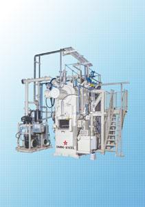 大同特殊钢将向日产供应小批量真空渗碳炉SynchroTherm