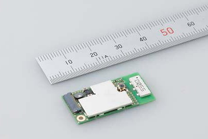 太阳诱电推出同时支持2.4GHz和5GHz频带的无线通信模块