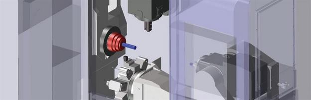 3D Systems公司发布产品加工编程软件GibbsCAM2015版本