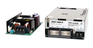 TDK推出用于蓄电池充电器开发的电源产品EVS系列
