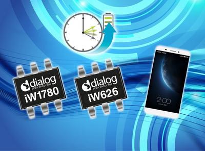 乐视领先的USB Type-C智能手机采用Dialog公司快速充电适配器解决方案