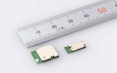 太阳诱电发布7款Bluetooth Smart通信模块