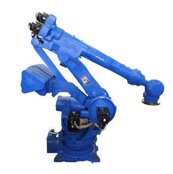 安川电机推出可搬运600kg的机器人MOTOMAN-MH 600