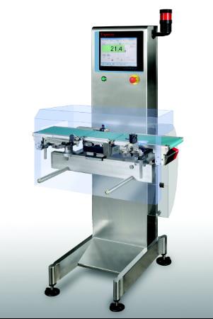 赛默飞正式发布全新升级检重秤系列产品