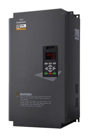 四方电气新产品E580变频器上市