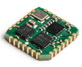 Fairchild发布内嵌传感器融合的工业级Turnkey运动跟踪模块方案
