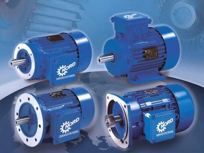 小而不失环保性:诺德推出低至0.12 kW的IE3电机