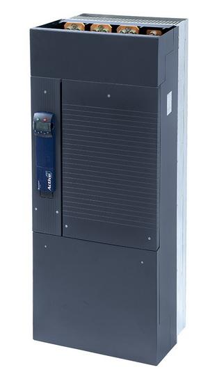 邦飞利推出新型ACU 8 Cabinet Solution系列扩大其传动产品组合