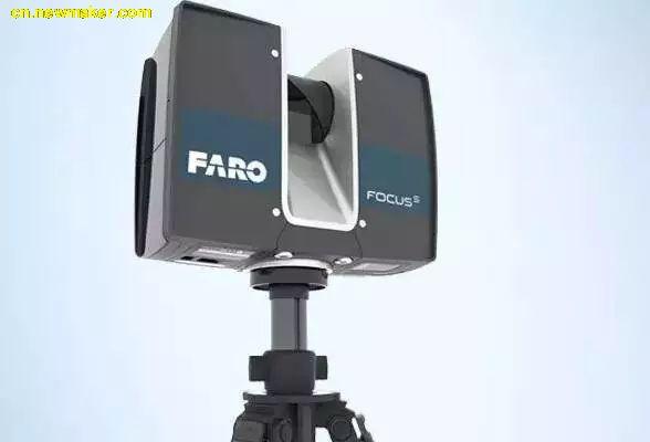 拥有惊人新功能的FARO FOCUS<sup>S</sup>系列 三维激光扫描仪问世