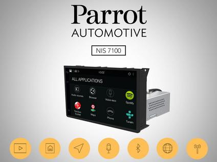 派诺特汽车向高端欧洲商用车制造商供应基于安卓的信息娱乐系统