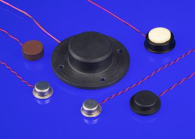 摩根先进材料现已能制造用于流量计量的陶瓷声波反射装置