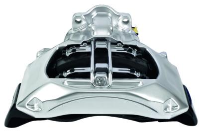 威伯科向戴姆勒交付全球领先的MAXX气动盘式制动系统