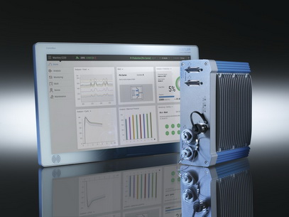 奇石乐ComoNeo: 为注塑成型的自动化过程监控建立新标准