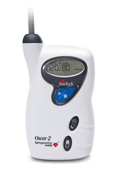 顺泰医疗Oscar 2动态血压监测仪通过FDA许可