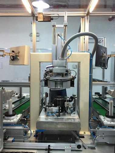 """泛华推出""""三合一""""汽车传感器及磁化目标轮综合测试系统"""