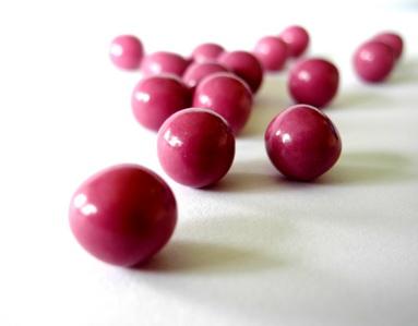 巧克闪亮的秘密 - 科德宝为增长的中国糖果行业开发创新产品