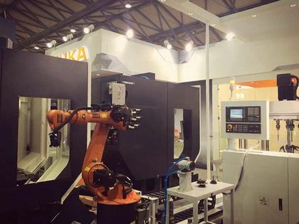 """""""新作为""""的解决方案:借助智能机器人系统进行自动化生产"""