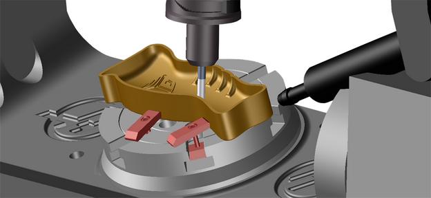 3D Systems发布GibbsCAM 2016版本,提高产品加工效率、速度和精度