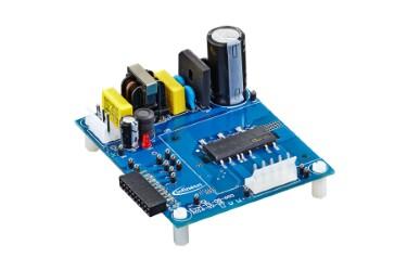 快捷方便的电机驱动设计:英飞凌推出iMotion™模块化应用设计套件