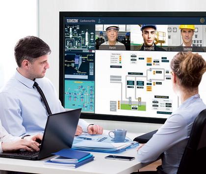 WebRTC促进跨平台及时通讯触发IIoT应用创意