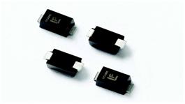 Littelfuse新推小尺寸、超小型400W瞬态抑制二极管,可保护敏感电子设备免受瞬态电压的危害