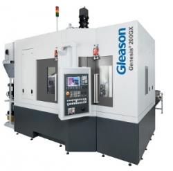 格里森公司推出200GX和260GX螺纹砂轮磨床