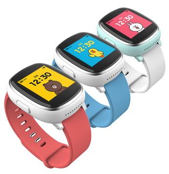 u-blox的 GNSS和蜂巢式通讯技术  获韩国KIWI PLUS 新款儿童智慧手表采用