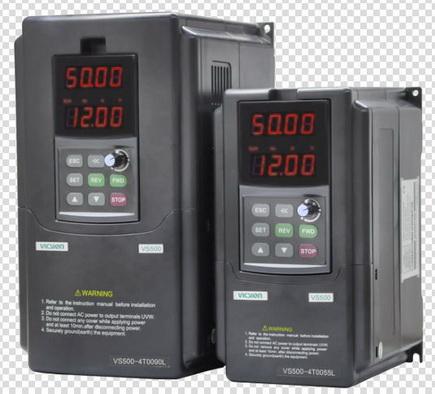 四方电气VS500雕刻机专用变频器正式上市
