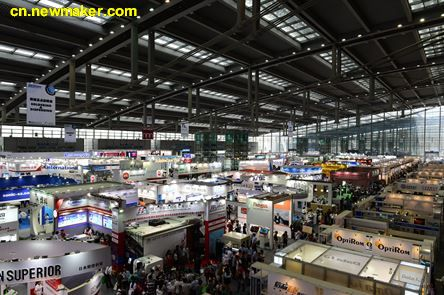 深圳再成世界窗口,NEPCON South China 助力十三五开局年