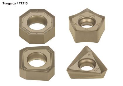 泰珂洛开发出用于铸铁加工的CVD新材料T1215