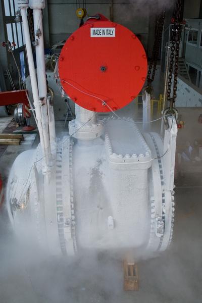 IMI关键流体技术事业部表现出色,赢得与北极区大型液化天然气项目的合作