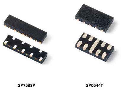 Littelfuse推出了两个系列的0.5pF、12kV瞬态抑制二极管阵列,旨在防止高速接口遭受ESD破坏