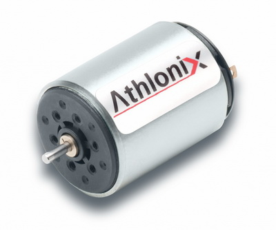 Portescap推出新款17mm直流微型电机扩展了Athlonix DCT高扭矩电机系列