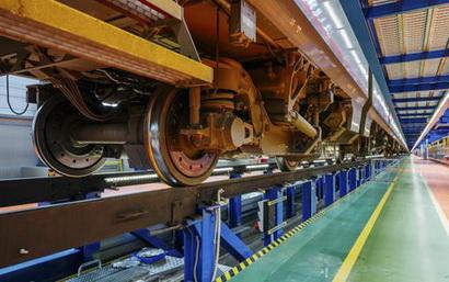 Saft C.O.M.M. Batt通过物联网远程监控铁路车载备用电池