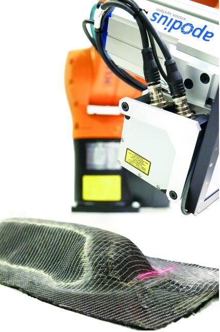海克斯康并购 Apodius GmbH 旨在增强在复合材料领域的专业测量能力