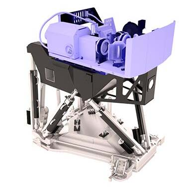 SYMéTRIE六轴机器人选用雷尼绍先进的RESOLUTE™绝对式光栅