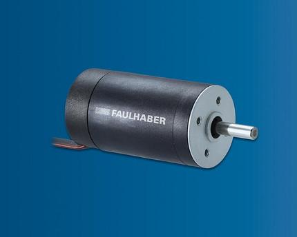 泵的功率更强劲 - 德国FAULHABER推出具备优化功能特性的新型直流无刷电机