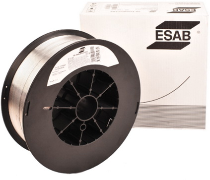 伊萨推出全新国产AlumaRod铝焊丝系列