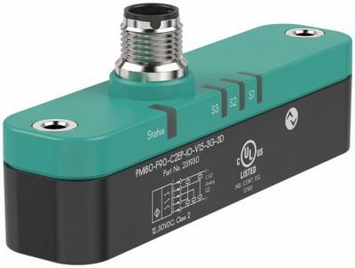 一举两得 电感式定位测量系统——适用于工业4.0
