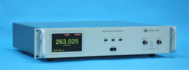 CH6000A高精度数字相位表